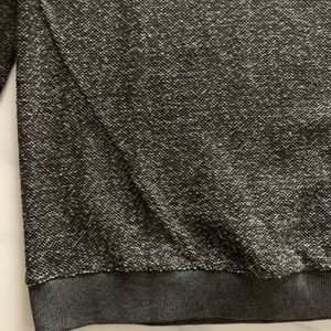 Anthropologie Tops - Anthropologie Millau Faux Leather Accent Top